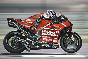 FIM rules Ducati winglet legal after Qatar protest