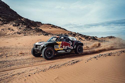 Dakar Rally vanaf 2022 onderdeel van FIA WK Cross-Country