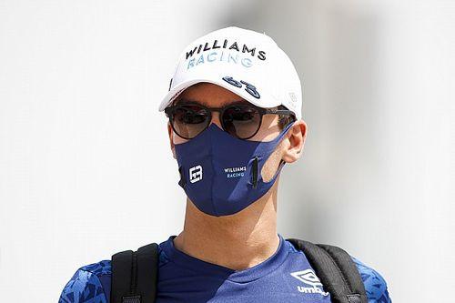 Russell: Williams, artık hayatta kalmaya çalışmak yerine performansa odaklanabilir