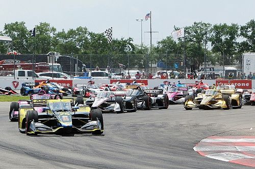 IndyCar: ecco il calendario 2022, si parte a febbraio