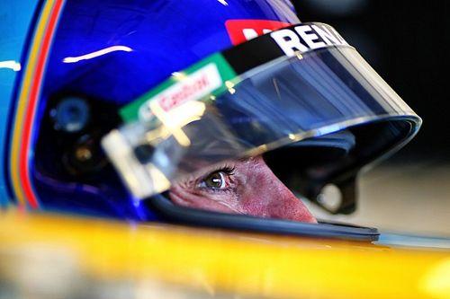 Alonso ontbreekt bij teampresentatie van Alpine F1