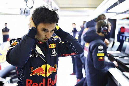 """Perez: """"Silverstone'daki Red Bull testi ile bir hayalim gerçek oldu"""""""