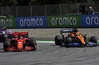 Sainz étonné par la manière dont Ferrari l'a observé