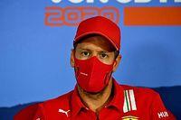 Ferrari explica por qué cambió de opinión con Vettel
