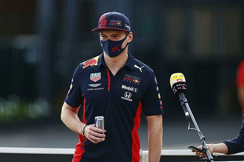 Verstappen krytykuje plan Formuły 1