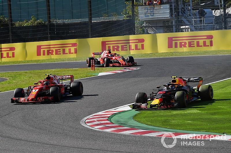 Trotz Vettel-Kritik: Kimi Räikkönen verteidigt Max Verstappen