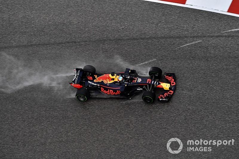 """A Red Bull visszatér a """"B"""" motorhoz az Amerikai Nagydíjon"""