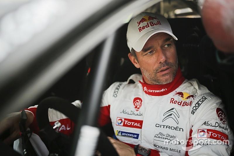 La falta de pruebas de Loeb no es motivo de preocupación para Hyundai