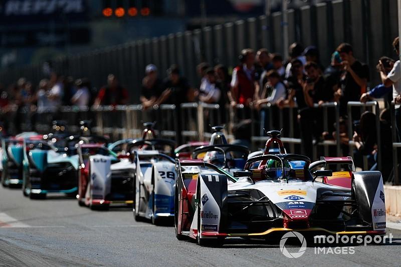 Di Grassi: Fórmula E não ficará menos emocionante com novas regras