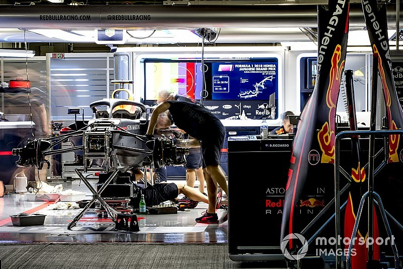 The key aspect of motorsport that could end up killing it