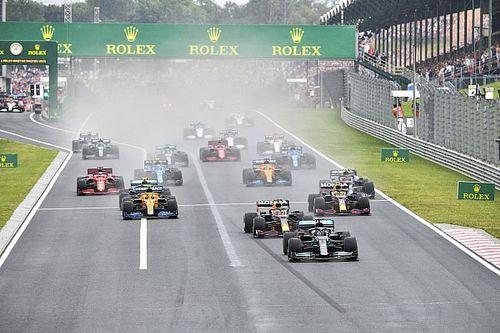 Así queda el Mundial de F1 2021 tras el increíble GP de Hungría