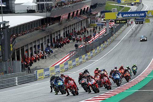 MotoGP 2021: Confira horários e como assistir ao GP da Áustria