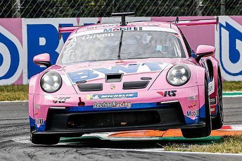 Porsche Supercup Monza: Ayhancan bu sene ilk galibiyetini aldı, Voorde şampiyon oldu!