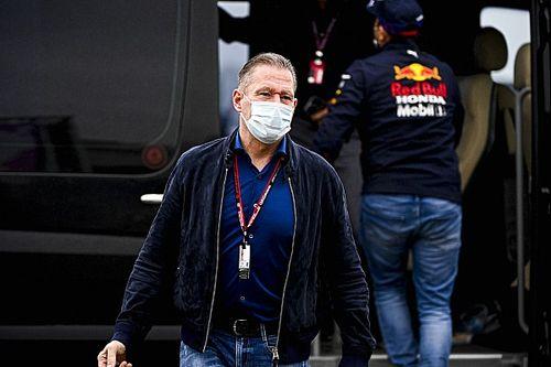 Jos Verstappen vervroegt comeback: deelname aan Drenthe Rally