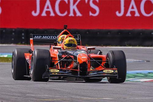Geen Ocon, wel F1-demo's en Ralf Schumacher: Jack's Racing Day 2021