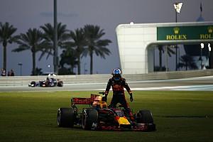 F1 Noticias de última hora Red Bull considera que la confiabilidad los perjudicó