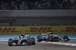 Formel 1 News Letzte drei Rennen nicht gewonnen: Lewis Hamilton wie 2015?