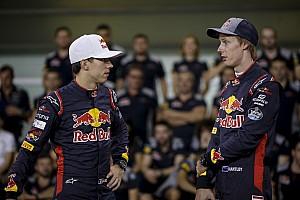 F1 Noticias de última hora En Toro Rosso viven estrés por perder el sexto sitio de constructores