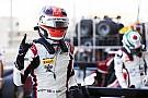 Russell, del Force India F1 a la pole de la GP3 en Abu Dhabi