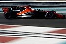 Formula 1 McLaren defends shark fin block after Ferrari criticism