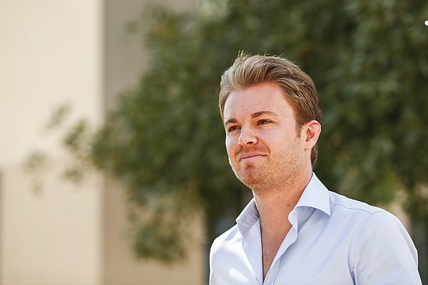 Formule E Actualités Rosberg