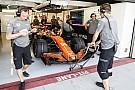 Forma-1 Mindenki kihúzza magát, ha Alonso belép a McLaren garázsába