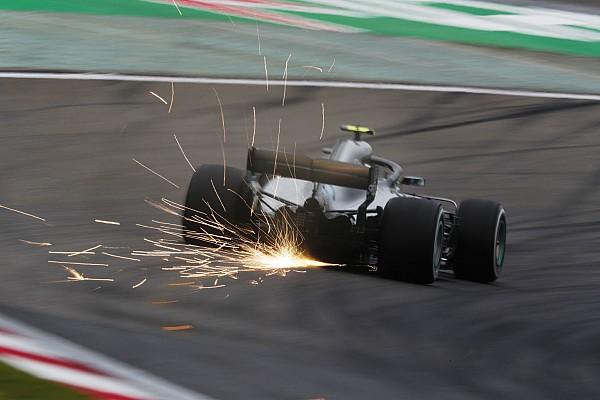 Sèchement battu par Ferrari, Mercedes a