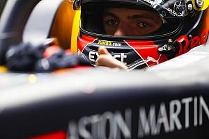 Formula 1 Breaking news Verstappen accepts blame for Vettel crash