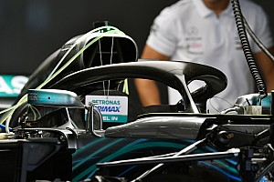La FIA permite a los equipos de F1 montar los espejos en el Halo