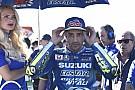 MotoGP Schwantz: Suzuki 2019'da