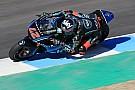 Test Jerez, Giorno 1: Bagnaia parte a razzo e precede Marquez e Pasini