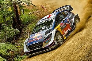 General Actualités Autosport Awards - La Ford Fiesta WRC voiture de rallye de l'année