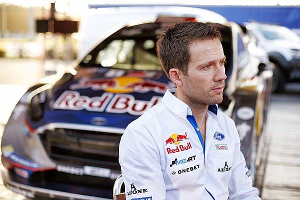 勒芒24小时耐力赛 突发新闻 奥吉尔放眼WRC退役后参加勒芒
