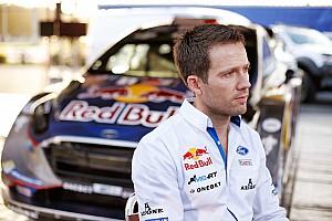 Le Mans Noticias de última hora Ogier quiere participar en Le Mans cuando se retire de los rallies