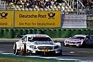 DTM Mercedes подтвердила четырех пилотов на последний сезон в DTM