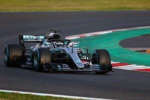 Formel 1 News Benzinverbrauch: Warum Mercedes' Vorteil doppelt zählt
