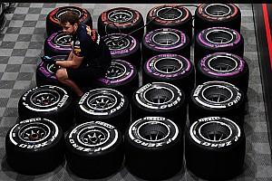 Формула 1 Новость Хэмилтон и Сироткин сделали одинаковый выбор шин на Гран При Австралии