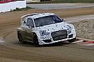 Rallycross-WM Audi S1 EKS: Das ist Ekströms neuer WRX-Renner!