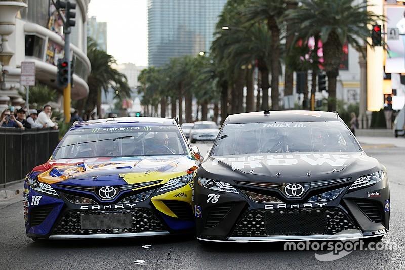 NASCAR Roundtable - Offseason rumblings