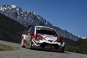 WRC Résumé de spéciale ES7 - Meilleur temps pour Tänak, Ogier en mode conservateur