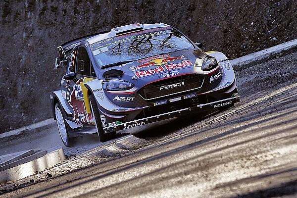 WRC Analyse Comment Ford a convaincu Ogier de rester en 2018