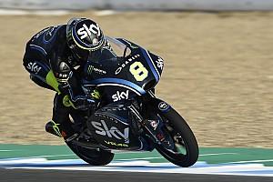 Moto3 Preview Bulega: