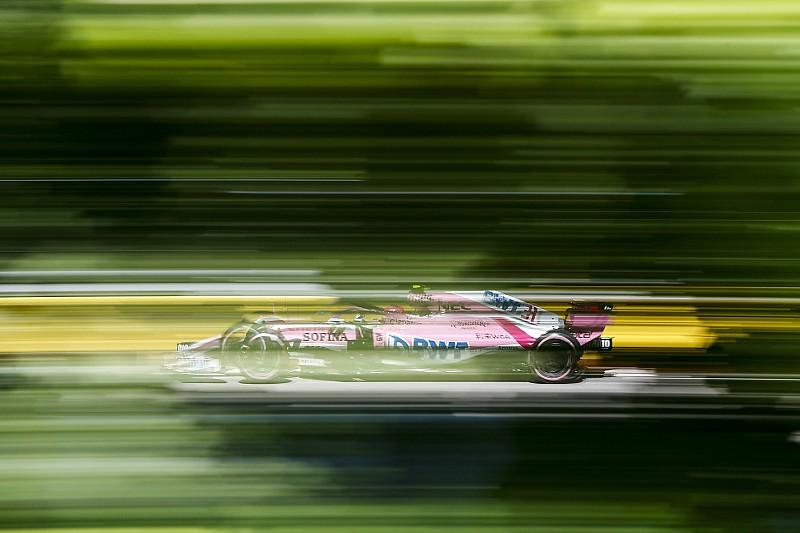 Force India: Ocon és Pérez is a Q3-ban Kanadában