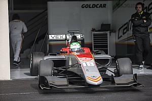 GP3 Test raporu Jerez GP3 testleri: Son günün lideri Pulcini, Calderon beşinci