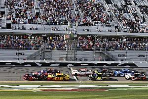 NASCAR Cup News NASCAR 2018: Die neuen Regeln im Überblick
