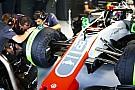 Formula 1 Ex-Bridgestone tyre man key to Haas' 2018 consistency