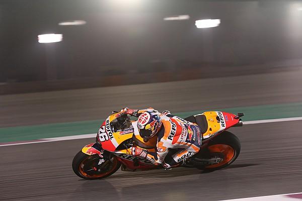 MotoGP Livefeed Live: Follow Qatar MotoGP qualifying as it happens