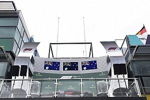 Avustralya GP'si öncesi Salı gününden en iyi kareler
