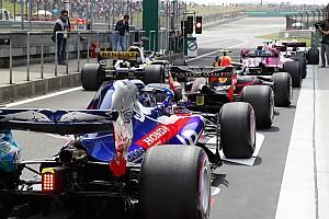 Fórmula 1 Noticias Los equipos ayudan a F1 en buscar un aumento de adelantamientos