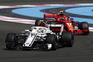 Formule 1 Réactions Un point et quelques regrets pour Leclerc
